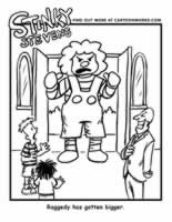 Coloring Pages-10
